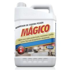 REMOVEDOR DESENGRAXANTE MÁGICO 5L