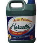 ÁGUA SANITÁRIA HARCCLIN 5L