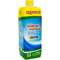 ALGICIDA DE CHOQUE GENCO®