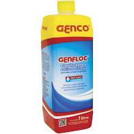 GENFLOC® Clarificante e Auxiliar de Filtração GENCO®