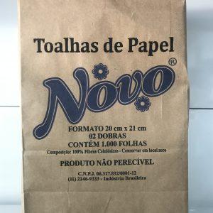PAPEL INTERFOLHA FOLHA SIMPLES 100% CELULOSE